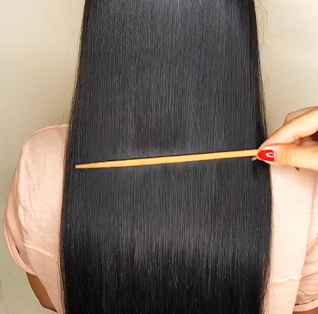 Brazilský keratin na vlasy - postup aplikace